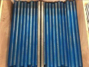 S32760 Fiksaĵo de neoksidebla ŝtalo (Zeron100, EN1.4501) plene fadeno1)
