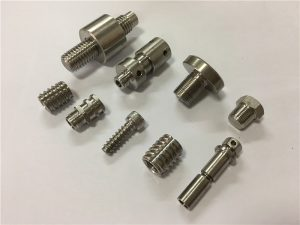 Ti6Al4V Gr.5-titanio-fermetilo el hlmet din ISO asme